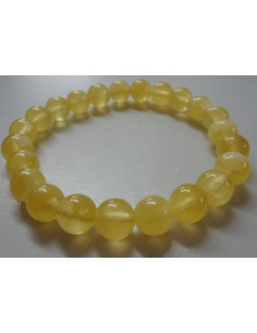 Calcite bracelet 8mm