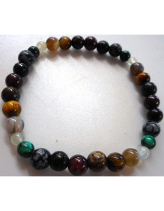 Bracelet protection couleurs Modele 2