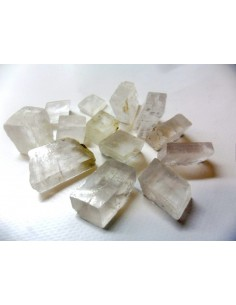Calcite optique rose