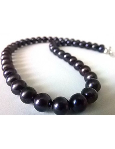 collier perle 8mm