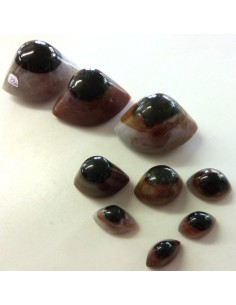 Agate cyclope disponibilite de 20 à 55mm
